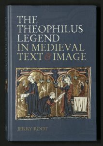Theophilus-Legend