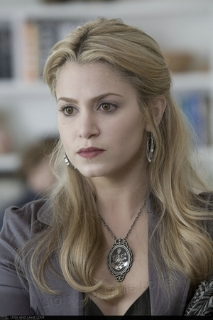 TOP 5 BITCHY ROSALIE QUOTES (FROM THE BOOKS)