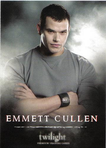 TOP FIVE FUNNY EMMETT QUOTES (FROM THE BOOKS)