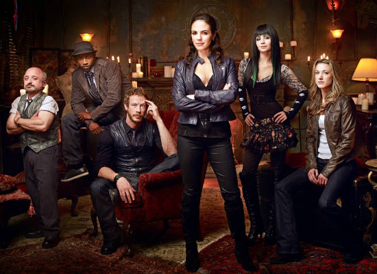 (DIS)MEMBERS ONLY S2 EPISODE 12 LOST GIRL RECAP & REVIEW