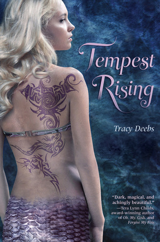 TEMPEST RISING (TEMPEST, BOOK #1) BY TRACY DEEBS: BOOK REVIEW