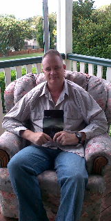 JAMES JOHN LOFTUS AUTHOR OF CELTIC BLOOD EXCLUSIVE INTERVIEW