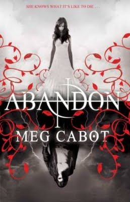 ABANDON (ABANDON #1) BY MEG CABOT: TOP 10 QUOTES
