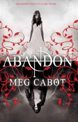 ABANDON (ABANDON #1) BY MEG CABOT: TOP 10 QUOTES