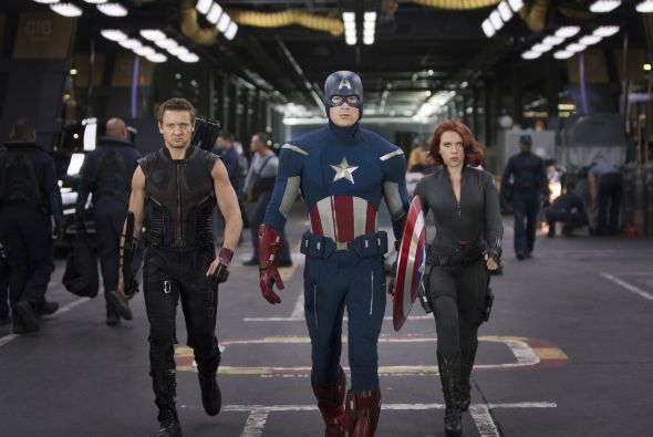 THE AVENGERS (MOVIE), PART 2: TOP 10 QUOTES