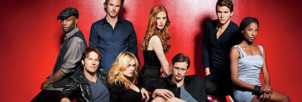 'TRUE BLOOD' CAST DISHES ABOUT SEASON 5!