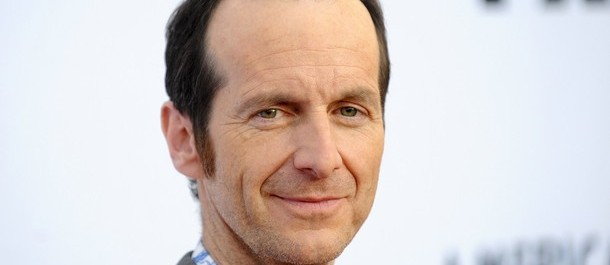 DENIS O'HARE FROM 'TRUE BLOOD' TALKS ABOUT PLAYING MANY ROLES
