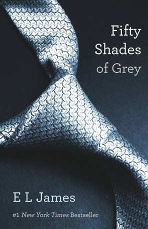 E.L. JAMES FIFTY SHADES OF GREY: A – Z