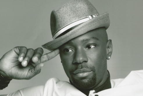 NELSAN ELLIS FROM 'TRUE BLOOD' TO DIRECT 'HOODOO LOVE' IN CHICAGO