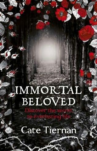 IMMORTAL BELOVED (IMMORTAL BELOVED, BOOK #1) BY CATE TIERNAN: BOOK REVIEW