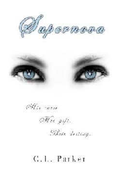 SUPERNOVA (SUPERNOVA SAGA, BOOK #1) BY C.L. PARKER: BOOK REVIEW