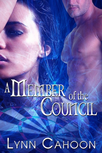 A MEMBER OF THE COUNCIL BY LYNN CAHOON: BOOK REVIEW