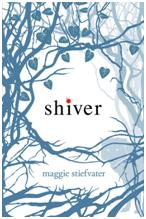 SHIVER BY MAGGIE STIEFVATER: BOOK COVERS AROUND THE WORLD