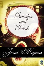 JANET MAJERUS AUTHOR OF GRANDPA & FRANK: EXCLUSIVE INTERVIEW