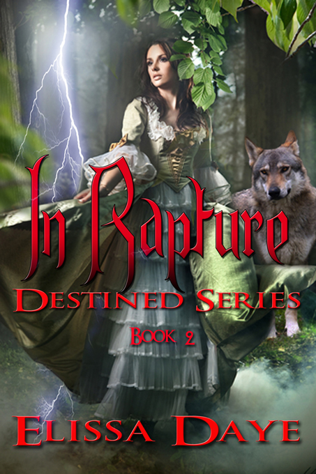IN RAPTURE (DESTINED SERIES, VOLUME #2) BY ELISSA DAYE: BOOK REVIEW