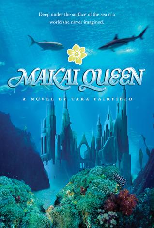 MAKAI QUEEN BY TARA FAIRFIELD HARDCOPY GIVEAWAY