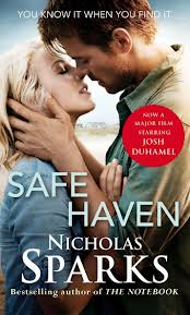 OUR FAVORITE NICHOLAS SPARKS QUOTES TO CELEBRATE THE MOVIE RELEASE SAFE HAVEN