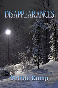 DISAPPEARANCES BY DEBBIE KUMP: BOOK REVIEW