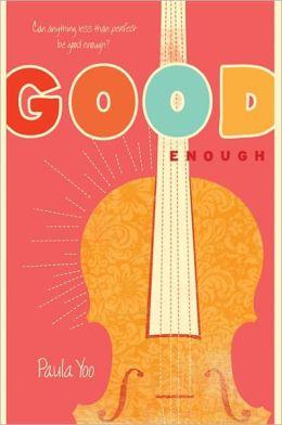 GOOD ENOUGH BY PAULA YOO: OBS PLAYLIST