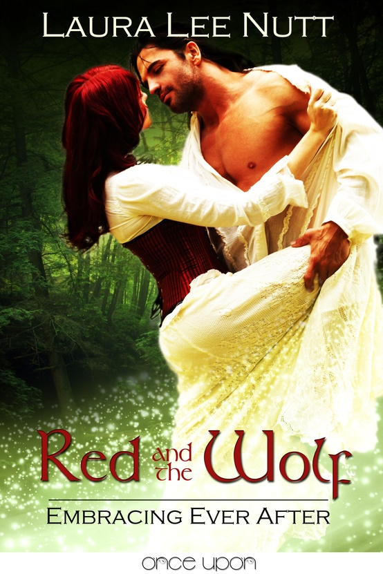 RED AND THE WOLF BY LAURA LEE NUTT: BOOK REVIEW