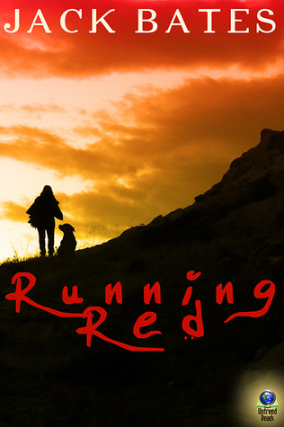 RUNNING RED BY JACK BATES: EBOOK GIVEAWAY