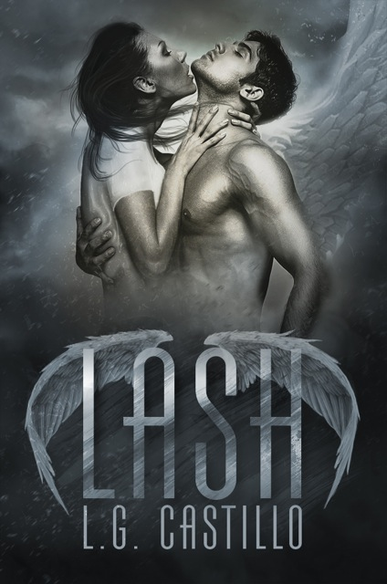 LASH (BROKEN ANGEL, BOOK #1) BY L.G. CASTILLO: BOOK REVIEW
