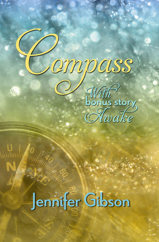 COMPASS BY JENNIFER GIBSON: BOOK REVIEW