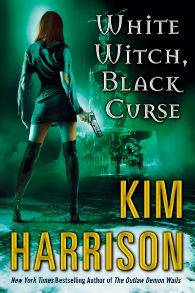 WHITE WITCH, BLACK CURSE (THE HOLLOWS, BOOK #7) BY KIM HARRISON: BOOK REVIEW