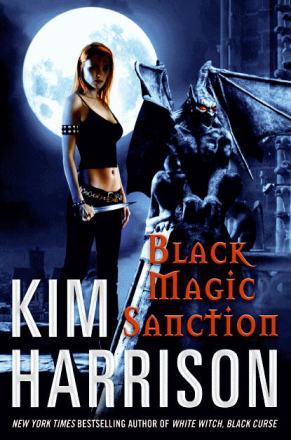black-magic-sanction-the-hollows-kim-harrison