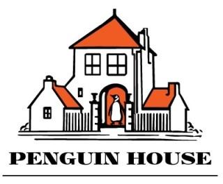 penguin house