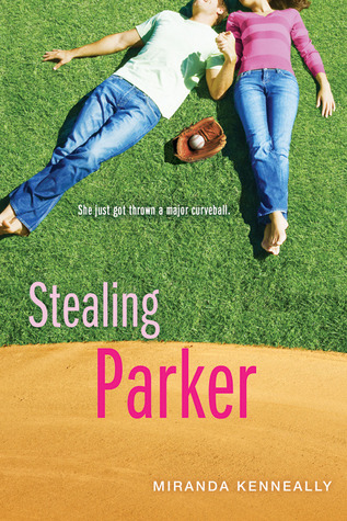 STEALING PARKER BY MIRANDA KENNEALLY: OBS PLAYLIST