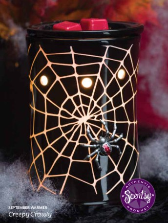 Creepy-Crawly-Scentsy-Warmer