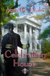 CELEBRATION HOUSE BY ANNETTE DRAKE: BOOK REVIEW