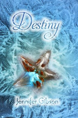 DESTINY BY JENNIFER GIBSON: BOOK REVIEW