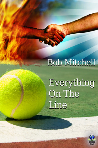 EVERYTHING ON THE LINE BY BOB MITCHELL: BOOK REVIEW