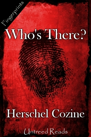 HERSCHEL COZINE AUTHOR OF WHO'S THERE? A NURSERYLAND MYSTERY: EXCLUSIVE INTERVIEW