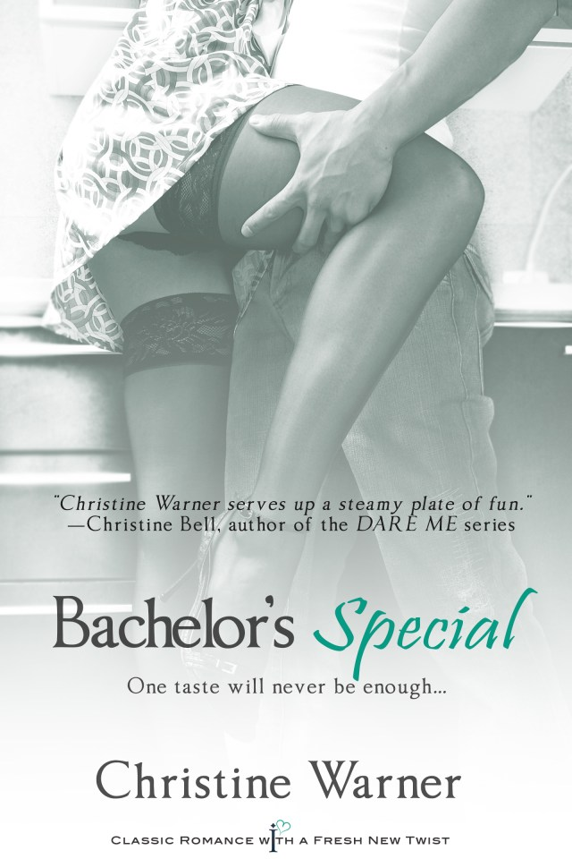 BACHELOR'S SPECIAL BY CHRISTINE WARNER: BOOK REVIEW