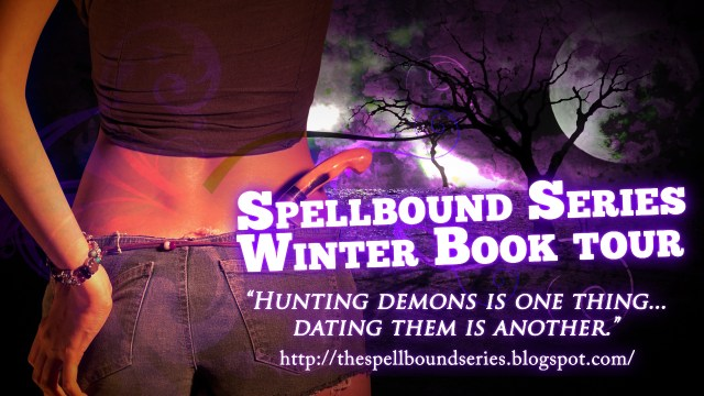 EXPERT FROM PART TWO 'SHATTERED SILENCE': SPELLBOUND SERIES