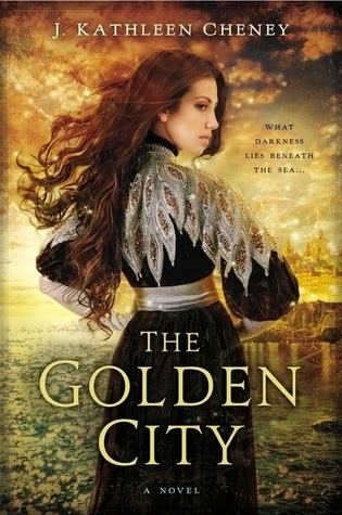 THE GOLDEN CITY BY J. KATHLEEN CHENEY: BOOK REVIEW