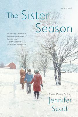 THE SISTER SEASON BY JENNIFER SCOTT: BOOK REVIEW