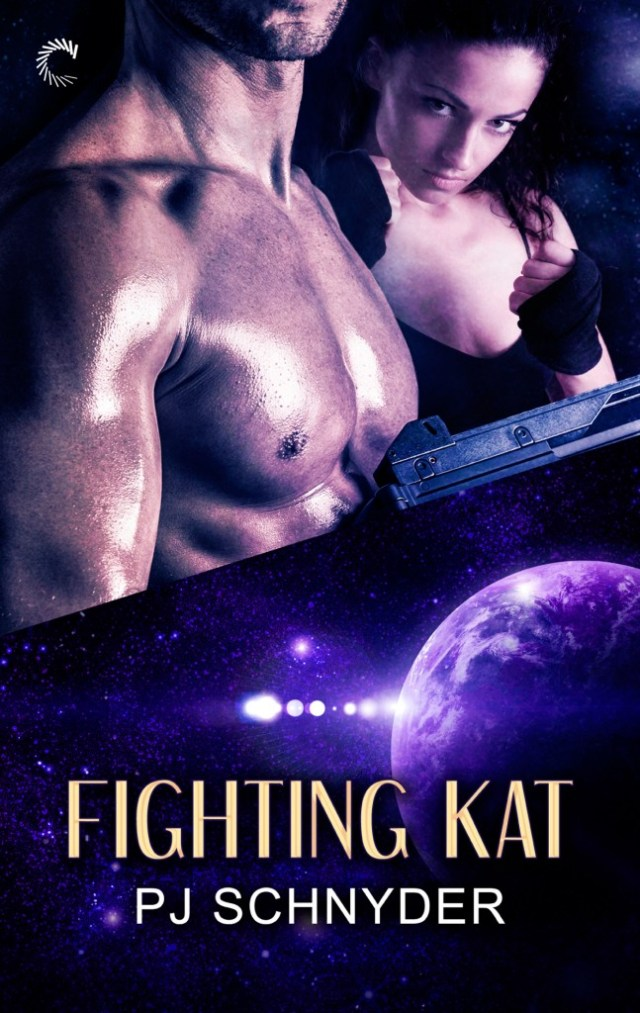 FIGHTING KAT (THE TRITON EXPERIMENT, BOOK #2) BY P.J. SCHNYDER: BOOK REVIEW