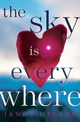 THE SKY IS EVERYWHERE BY JANDY NELSON: OBS PLAYLIST