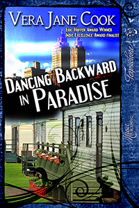 DANCING BACKWARD IN PARADISE BY VERA JANE COOK: BOOK REVIEW