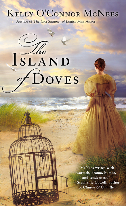 THE ISLAND OF DOVES BY KELLY O'CONNOR MCNEES: BOOK REVIEW