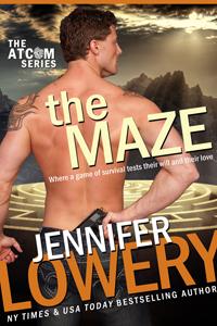 the-maze-jennifer-lowery