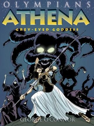 AthenaCover