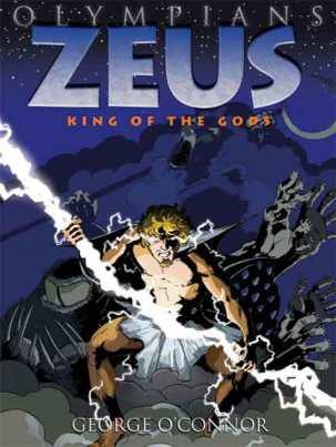 Zeus Cover-