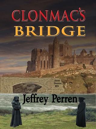 CLONMAC'S BRIDGE BY JEFFREY PERREN: BOOK REVIEW