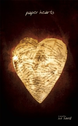 paper-hearts-s-r-savell