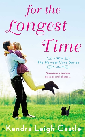 FOR THE LONGEST TIME (HARVEST COVE, BOOK #1) BY KENDRA LEIGH CASTLE: BOOK REVIEW